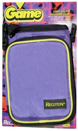Recoton Carry Bag