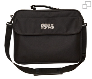 SEGA Deluxe Carry All Bag