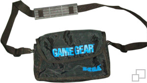 SEGA Standard Carrying Case