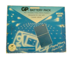GP Battery Pack
