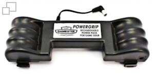 Gamester Powergrip Battery Pack