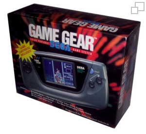 Game Gear Columns Bundle